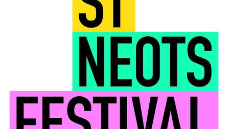 The St Neots Festival will take place in Priory Park in July