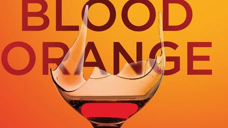 Recommended Book of the Week: Blood Orange