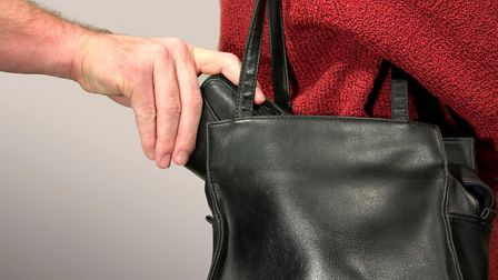 Police have noticed a rise in pickpocketing reports across Cambridgeshire. Picture: File/Policing Ea