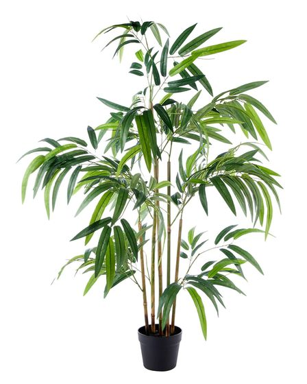 8. Go Green Or Go Home: Artificial Bamboo Tree, £25, George Home. Picture: George Home/PA