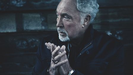 Tom Jones will be at Newmarket Racecouse in July
