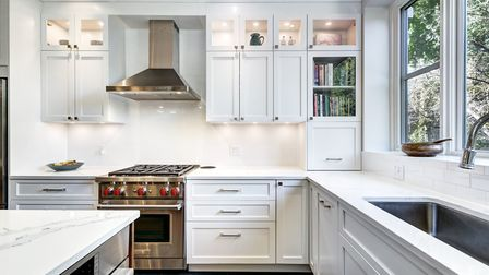 A well-designed kitchen can easily add thousands to a home's value. Picture: iStock/PA