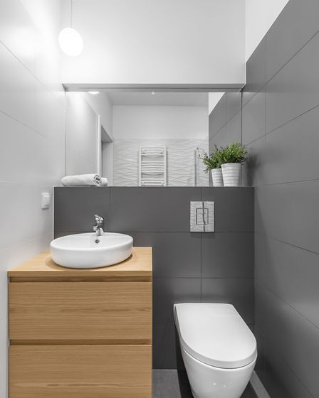 You can add up to 5 per cent value to your property by adding a second bathroom, according to Chris
