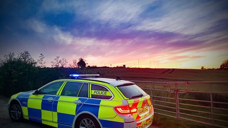 The BCH Roads Policing Unit attended a two-vehicle collision on the A1 at Eaton Ford