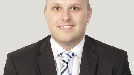 Craig Rennie, HRJ Foreman Laws Solicitors. Picture: HRJ Foreman Laws Solicitors