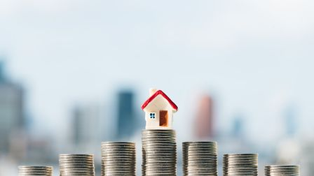 It pays to own your own home in the South East. Picture: Getty Images/iStockphoto