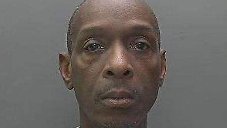 Michael Summerville was jailed for nine years and nine months after a stabbing in St Albans. Picture
