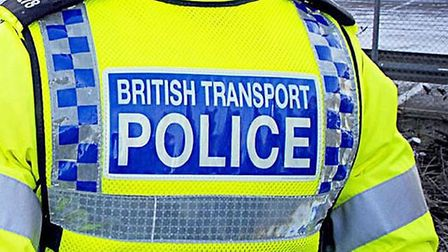 British Transport Police have said that the incident is not being treated as suspicious.