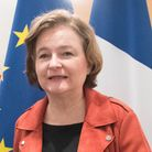 Nathalie Loiseau, the former French minister European Affairs