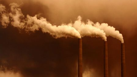 Hertfordshire Pension Fund to stop investing in polluting fuels.