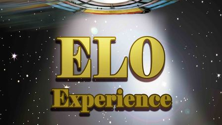 The ELO Experience can be seen on stage at The Alban Arena in St Albans