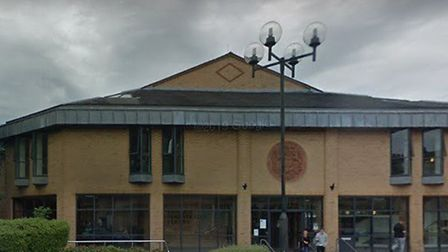 Lincoln Magistrates Court. PICTURE: Google Images