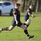 Jack Reilly landed two conversions and a penalty in Tabards win over Kilburn Cosmos. Picture: DANNY