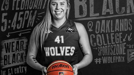 Oaklands Wolves are hoping the return of their blackout night is as popular as last season which was