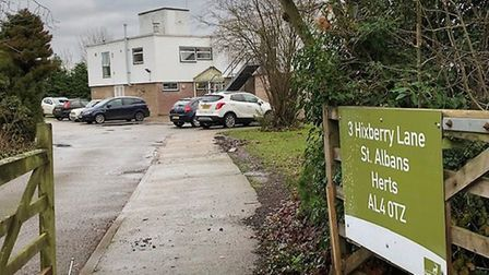 Parents launched a petition against the closure of Hixberry Lane respite centre in St Albans. Pictur
