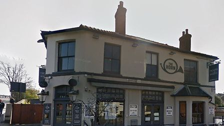 The Horn in St Albans. Picture: Google Street View