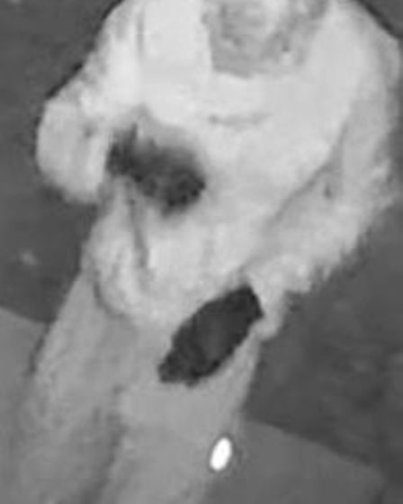Police would like to trace the men pictured, as they believe they may be able to assist with their i
