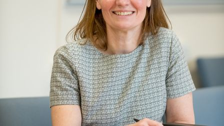 St Albans district council chief executive Amanda Foley explains why staff are so vital during the c