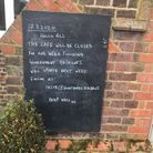 The Courtyard Café in St Albans will be closed for the next week. Picture: Supplied