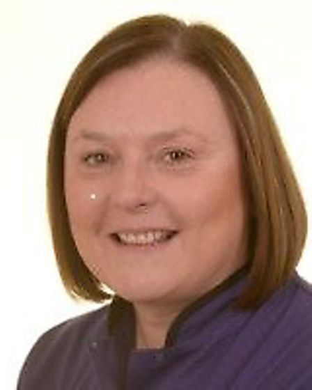 Jo Bennis is the chief nurse at the North West Anglia NHS Foundation Trust