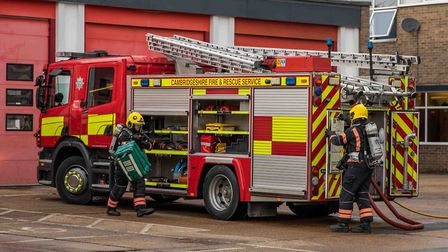 Plans approved for new training facility in Huntingdon