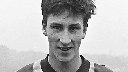 Martin Gentleman scored an incredible 84 goals for Mile House during the 1996-97 Sunday League seaso