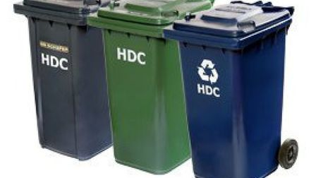 HDC is appealing to people to dispose of rubbish sensibly to protect workers