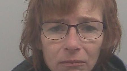 Have you seen this missing St Albans woman? Picture: Herts police