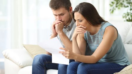 There is help available for homeowners that may be worried about making their mortgage payments over
