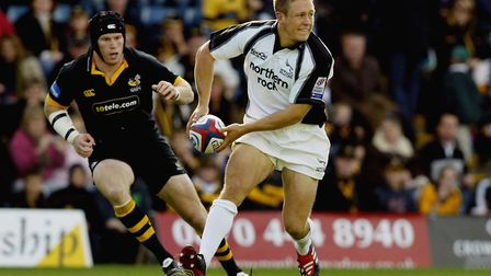 Q30. Jonny Wilkinson finished his career with which French side? Picture: DAVID DAVIES/PA
