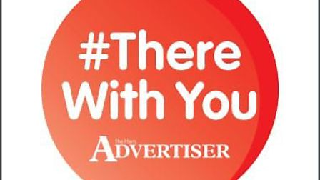 The Herts Advertiser is #ThereWithYou during the coronavirus crisis.