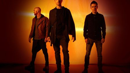 The Script were due to headline at Newmarket Nights this summer but the concert at Newmarket Racecou