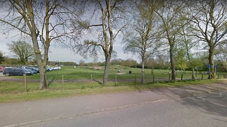 Greenwood Park, Tippendell Lane, St Albans. Picture: Google Street View