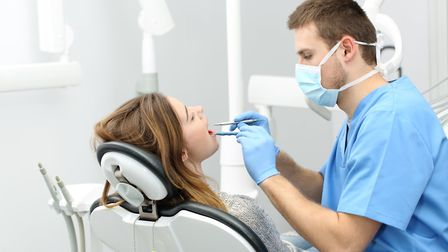 Dentists have been impacted by the coronavirus lockdown.