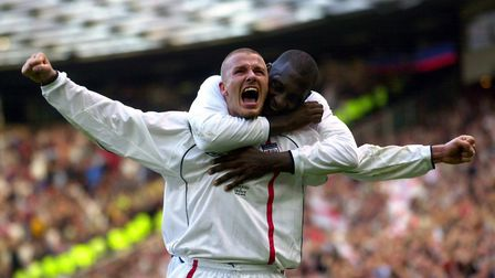 Q21. How many assists did David Beckham record throughout his career in the Premier League? A- 65, B