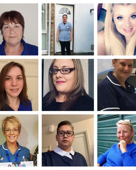 More of our Hunts Post Heroes