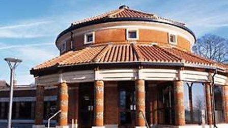 Verulamium Museum is currently closed but its Roman artefacts can be viewed online. Picture: St Alba