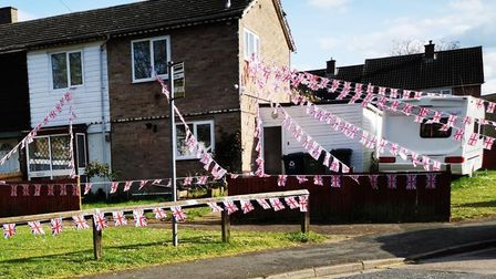 Residents in St Neots are planning VE Day 75th Anniversary stay-at-home parties