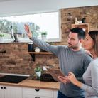 A bit of vision could be all that's needed to improve your interiors. Picture: iStock/PA