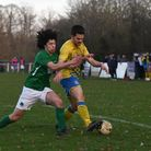 Harpenden Town chairman Roman Motyczak is concerned about the financial impact on clubs in a post CO
