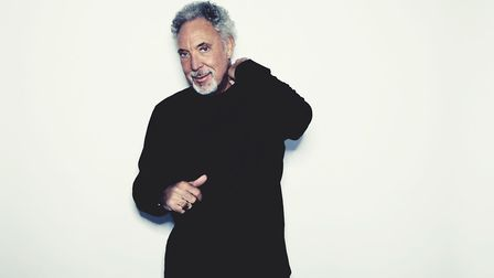 Sir Tom Jones has rescheduled his Newmarket Nights concert at Newmarket Racecourses for July 23, 202