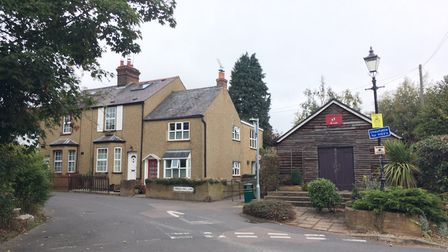 Villages like Redbourn are likely to be more popular than ever post-lockdown. Picture: Archant