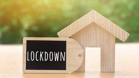 Hopes for a loosening of lockdown restrictions for estate agents have been dashed. Picture: Getty Im