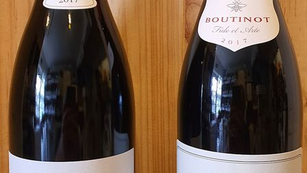 Cote Rotie or Chateauneuf du Pape?