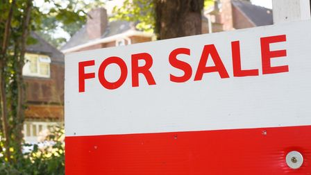 The St Albans and Harpenden housing market is open for business once more. Picture: Getty Images/iSt
