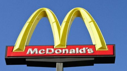 All McDonald's Drive-Thrus are set to open next month