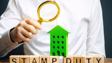 Stamp duty is a hot topic among industry bodies. Picture: Getty Images/iStockphoto
