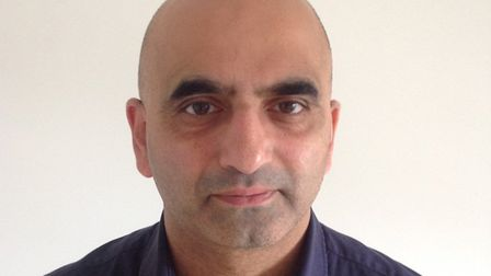 Emergency consultant Dr Vimal Desai warns public not to ignore Government advice about staying at ho