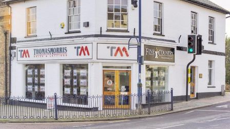 Thomas Morris is preparing to reopen with socially distanced measures in place