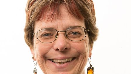 Cllr Roma Mills has decided to leave the Labour party and be independent. Picture: James Ward Photog